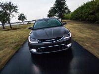 2015 Chrysler 200 , 2 of 14