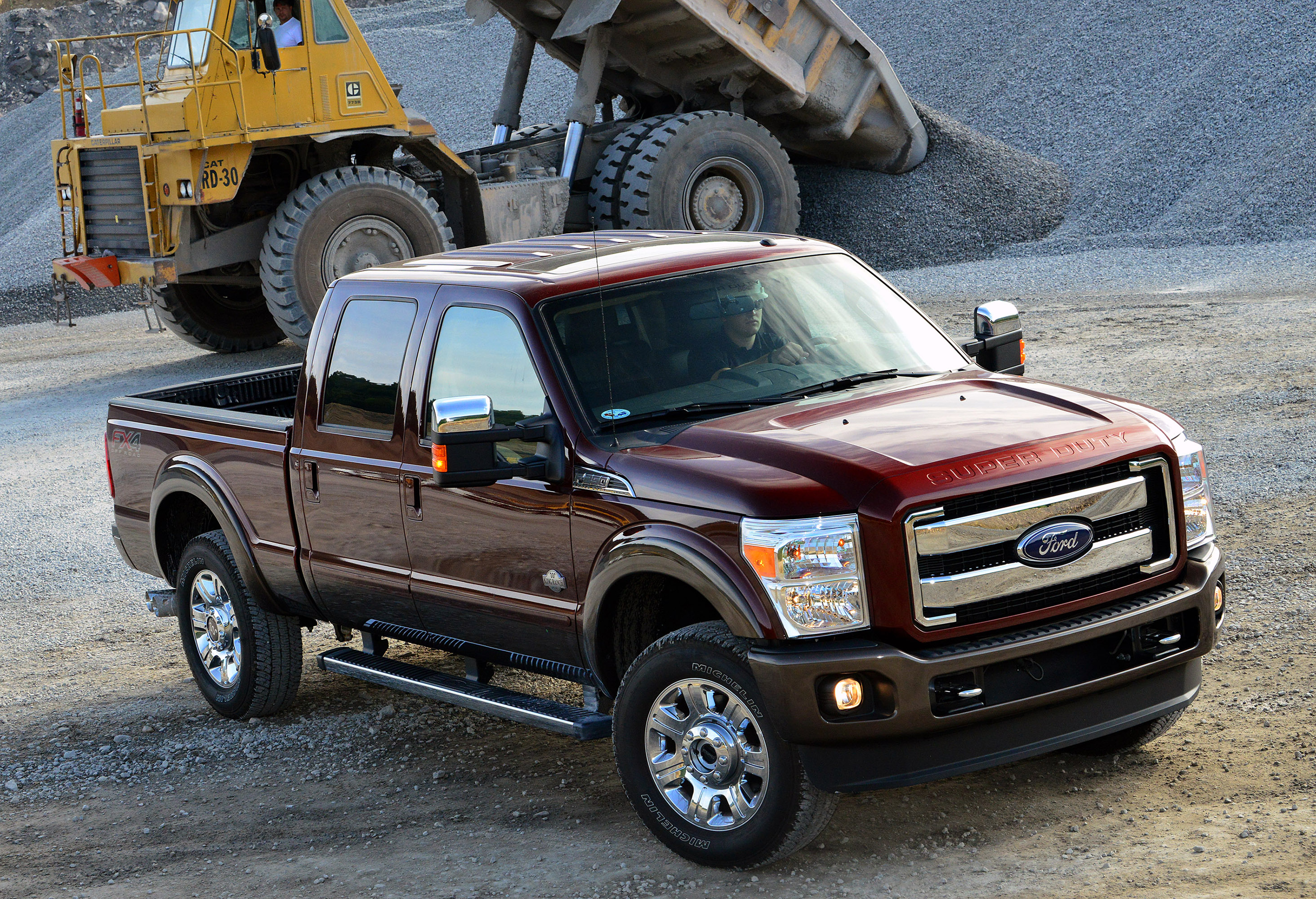 builds ford offroad ranch addiction king