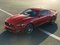 2015 Ford Mustang, 4 of 15