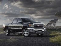 2015 GMC Sierra Denali 3500HD, 2 of 7