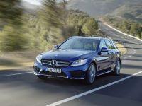 thumbnail #101929 - 2015 Mercedes-Benz C-Class Estate