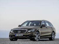 thumbnail #101946 - 2015 Mercedes-Benz C-Class Estate