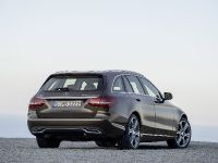 thumbnail #101952 - 2015 Mercedes-Benz C-Class Estate