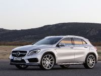 2015 Mercedes-Benz GLA 45 AMG, 1 of 10