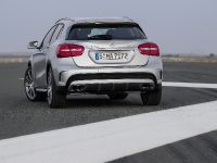 2015 Mercedes-Benz GLA 45 AMG, 4 of 10