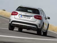2015 Mercedes-Benz GLA 45 AMG, 6 of 10