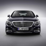 2015 Mercedes-Benz S 600 , 1 of 10