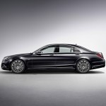2015 Mercedes-Benz S 600 , 3 of 10