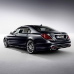 2015 Mercedes-Benz S 600 , 4 of 10