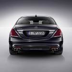 2015 Mercedes-Benz S 600 , 5 of 10