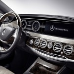 2015 Mercedes-Benz S 600 , 7 of 10