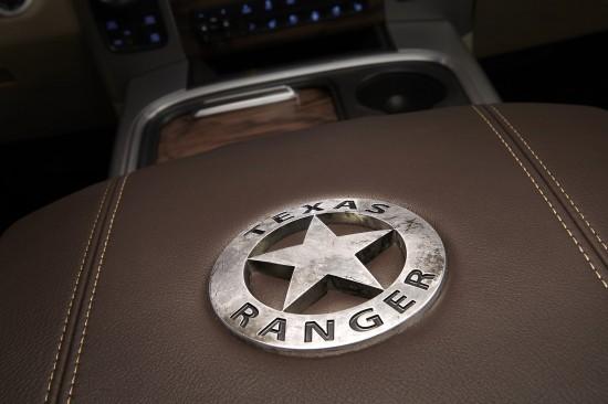 Ram 1500 Texas Ranger Concept Truck