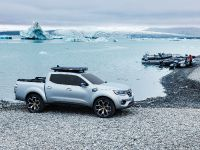 thumbnail #124722 - 2015 Renault Alaskan Concept