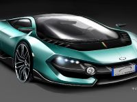 thumbnail #122786 - 2015 Torino Design ATS Wild Twelve Concept