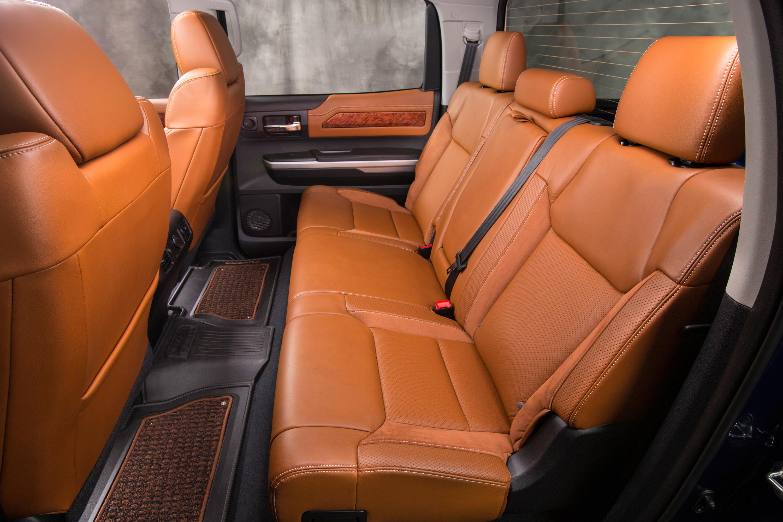 High Quality 2015 Toyota Tundra 11 ...