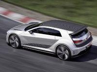 thumbnail #126904 - 2015 Volkswagen Golf GTE Sport Concept