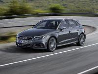 thumbnail #130274 - 2016 Audi A3 / S3 Facelift