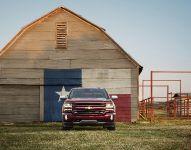 thumbnail #125548 - 2016 Chevrolet Silverado 1500