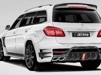 thumbnail #132827 - 2016 LARTE Design Mercedes-Benz GLS Crystal