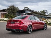 thumbnail #134395 - 2016 Lexus IS Turbo Special Edition