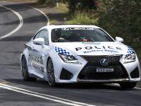 thumbnail #130012 - 2016 Lexus RC F NSW Police Coupe