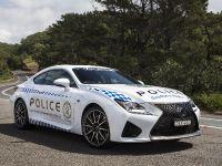 thumbnail #130011 - 2016 Lexus RC F NSW Police Coupe