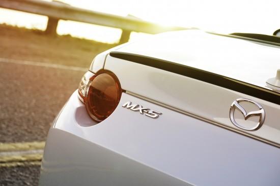 Mazda MX-5 Miata Club