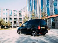 thumbnail #134314 - 2016 Volkswagen Caddy Black Edition