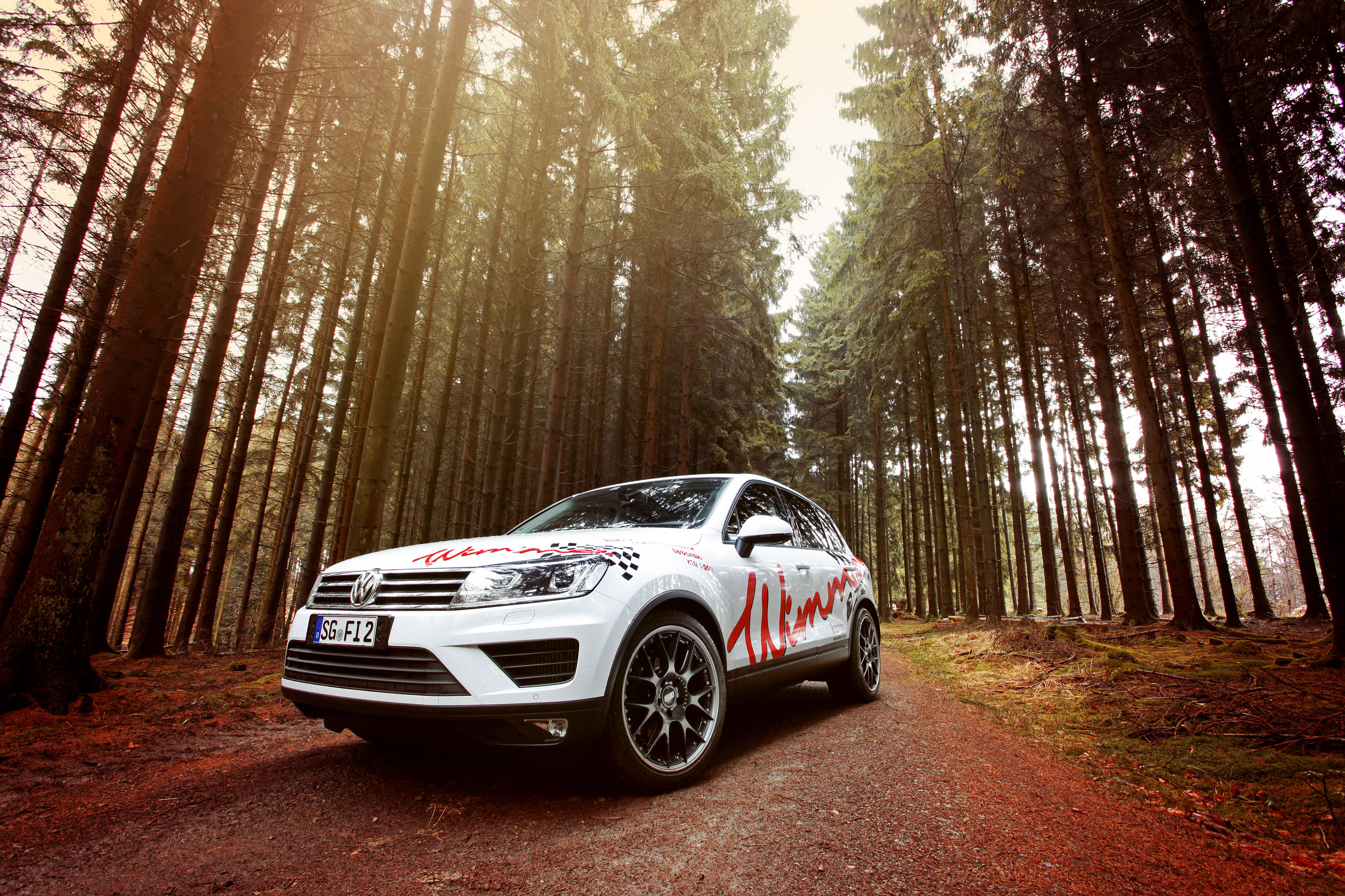 coming this phev meet touareg blue the ice version year volkswagen new