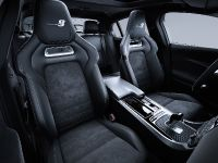 thumbnail #135195 - 2017 Jaguar XE SV Project 8 Sedan