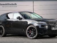thumbnail #136947 - 2018 B&B Land Rover Velar