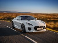 thumbnail #137257 - 2018 Jaguar F-TYPE Chequered Flag Edition
