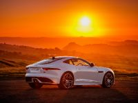 thumbnail #137263 - 2018 Jaguar F-TYPE Chequered Flag Edition
