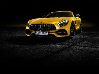 thumbnail #136167 - 2018 Mercedes-AMG GT S Roadster