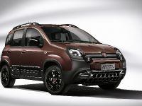 thumbnail #138700 - 2019 Fiat Panda Trussardi Edition