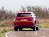 thumbnail #137575 - 2019 Mazda CX-5 Sport Nav+
