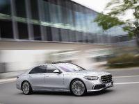 thumbnail #140862 - 2021 Mercedes-Benz S-Class new Generation