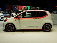ABT Volkswagen up! Geneva 2012, 1 of 4