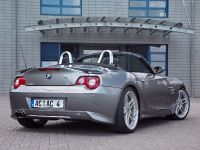 ACS4 BMW Z4 Roadster