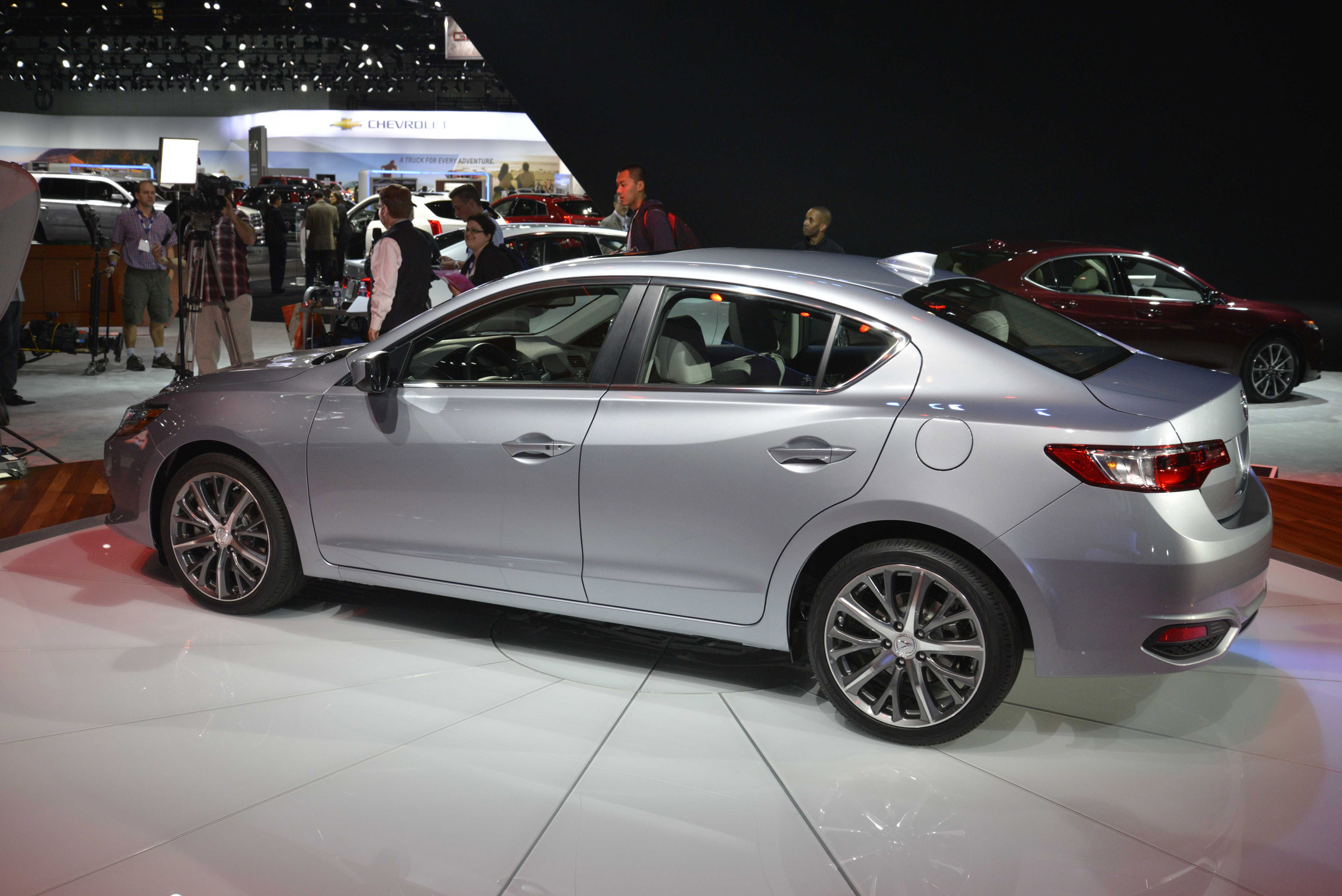 fully about related the los cars acura truth interior revealed ilx angeles
