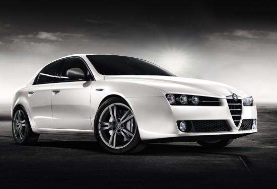 Car Pictures → Alfa Romeo → Alfa Romeo 159 2.0 JTDM
