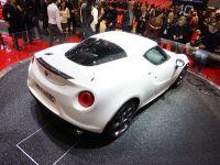 thumbnail #82031 - 2013 Alfa Romeo 4C Geneva