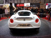 thumbnail #82035 - 2013 Alfa Romeo 4C Geneva