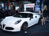 thumbnail #100588 - 2014 Alfa Romeo 4C New York