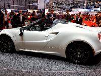 thumbnail #98010 - 2014 Alfa Romeo 4C Spider Geneva