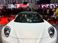 thumbnail #98011 - 2014 Alfa Romeo 4C Spider Geneva