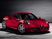 Alfa Romeo 4C , 1 of 3