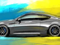 Ark Performance Hyundai Legato Concept Genesis Coupe , 2 of 3