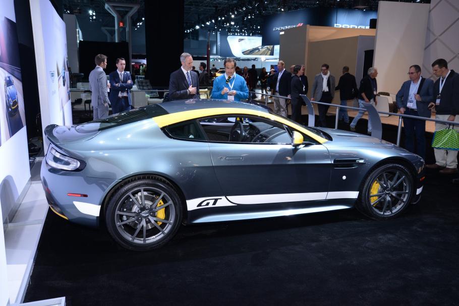 Index Of Img Aston Martin V8 Vantage Gt New York 2014