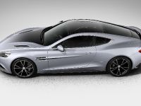 Aston Martin Vanquish Centenary Edition , 2 of 4